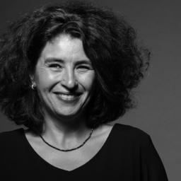 Sandra Kaiser - Sandra Kaiser Coaching & Consulting - Stuttgart