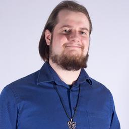 Sebastian Fecke's profile picture