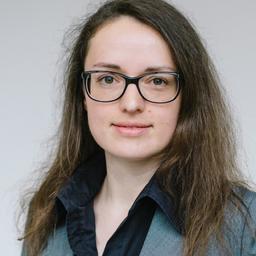 Monika Zeiner - MediaMarktSaturn Technology - Nürnberg