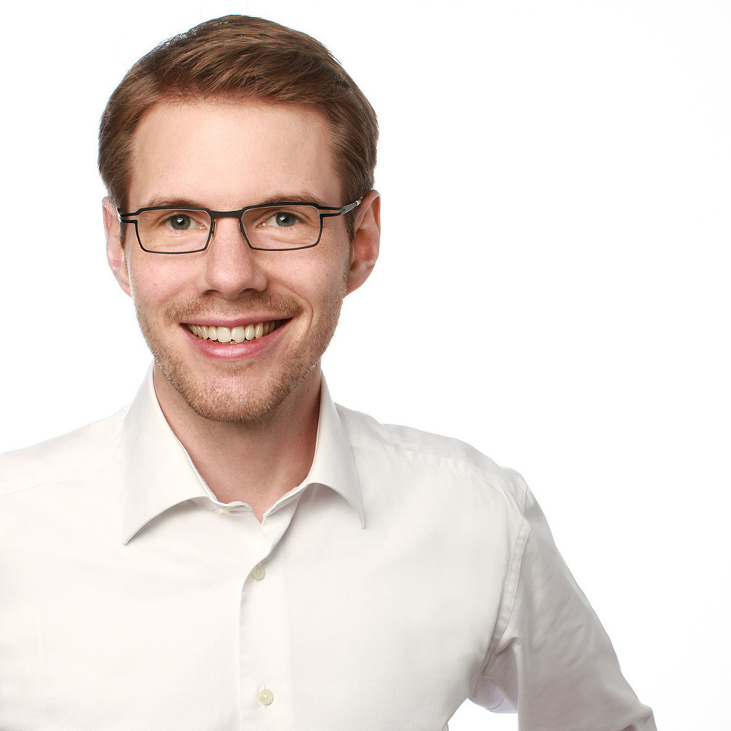Tobias Behr's profile picture