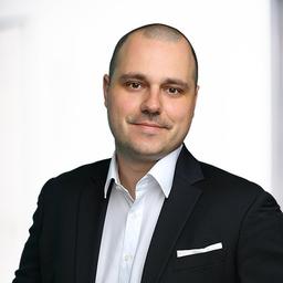 Markus Blaschke's profile picture
