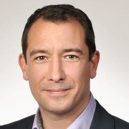 Fabian Panthen - Market Logic Software AG - Berlin