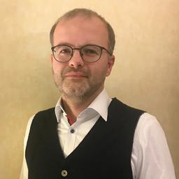 Stefan Kinne - CGI Deutschland B.V. & Co. KG - Sulzbach