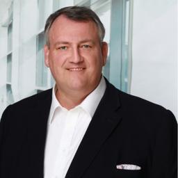 Volker Schramm - HAUNI Maschinenbau GmbH - Hamburg