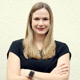Lisa Manner - Miller Heiman Group EMEA - Amberg