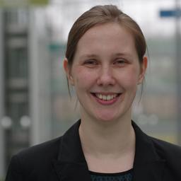 Frauke Leuckefeld - Heinrich-Heine-Universität Düsseldorf - Düsseldorf