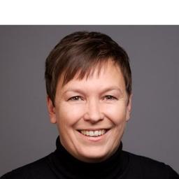 Sabine v. Schlippenbach - gematik - Gesellschaft für Telematikanwendungen der Gesundheitskarte mbH - Berlin