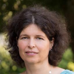 Anette Engel - Weleda AG - Schwäbisch Gmünd