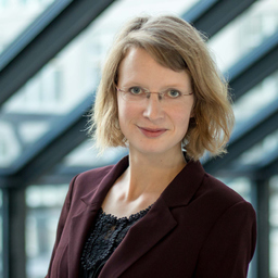 Dr. Julia Borchardt's profile picture