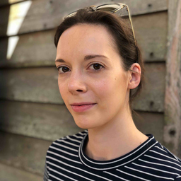 Nadine Kirkskothen's profile picture