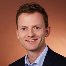 Martin Herbort - Accenture - Luxembourg