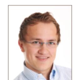 Arthur Springer - GFR - Gesellschaft für Regelungstechnik und Energieeinsparung mbH - Paderborn