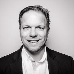 Niels Kamps - Albert Bauer Companies - Hamburg