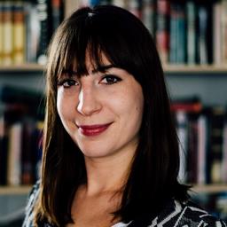 Valerie Jäck's profile picture