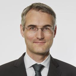 Dr Olivier Eichenberger - KPMG AG, Zurich, Switzerland - Zürich