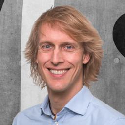 Dipl.-Ing. Felix Heppner - oose Innovative Informatik eG - Hamburg