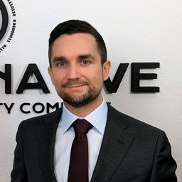 Dennis Neuhaus - Leopold Kostal GmbH & Co. KG - Lüdenscheid