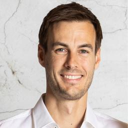 Dr. Marcel Rosenberger