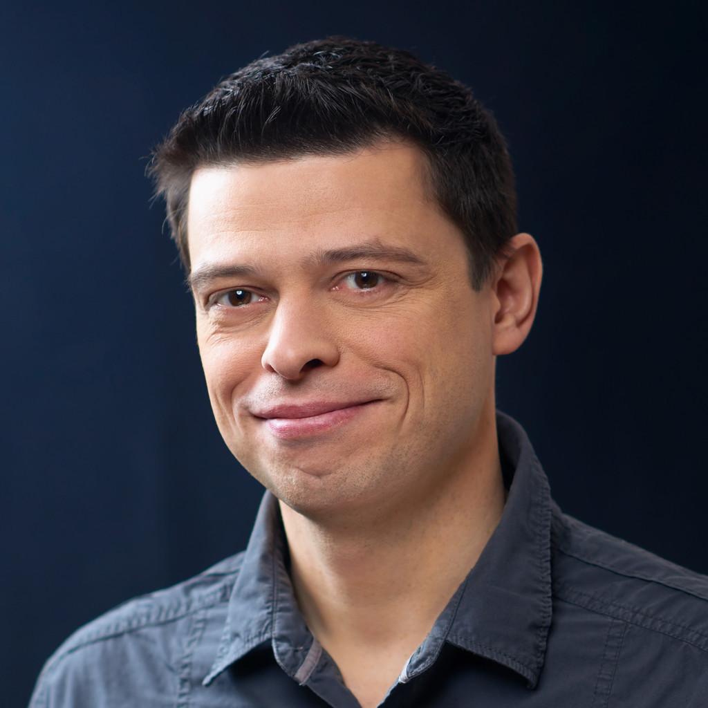 Ralph Kropp's profile picture