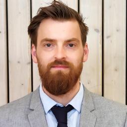 Oliver Taubert - Michael Marquardt GmbH & Co. KG - Emleben
