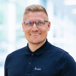 Lukas Boss - MY Humancapital GmbH - München