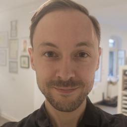 Daniel Wichterich - Freelance - Berlin