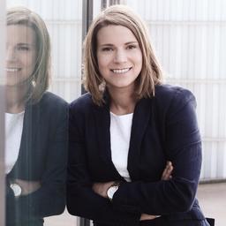 Ina Hansen - X-CELL AG