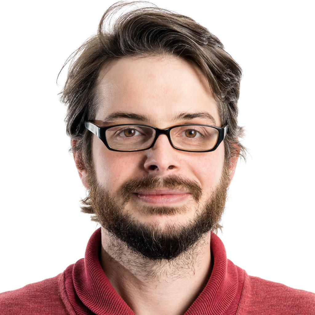 Stéphane Boulanger's profile picture