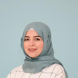 Rusul Al-Shamari's profile picture
