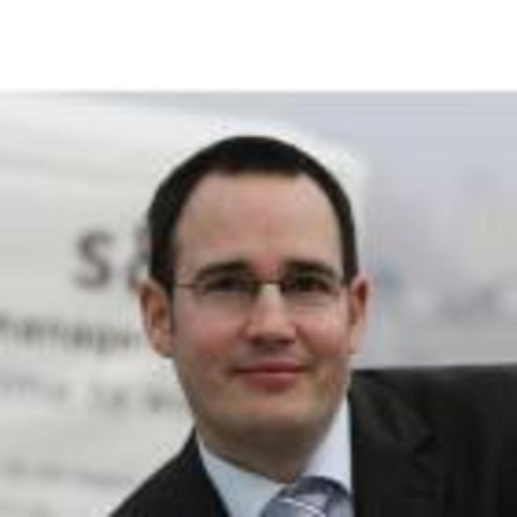 Oliver Wulf's profile picture