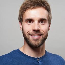 Lucas Leinweber's profile picture