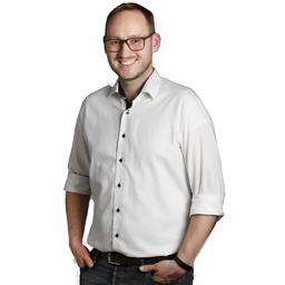 René Ricklefs