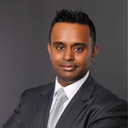 Prasath Balasundaram - Wipro Technologies GmbH - Frankfurt am Main