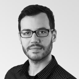 Benjamin Haagen - VFXBox - Nürnberg