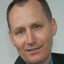 Thomas Flütsch - Post CH AG - Informatik - Bern
