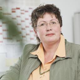 Sabine Musbach