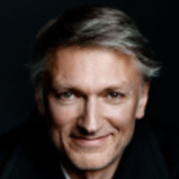 Dr Christian Ankowitsch - ORF - Berlin