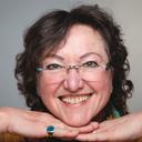 Friederike Frey