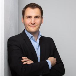 André Brunst's profile picture