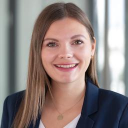 Iris Altmann - McKinsey & Company - München