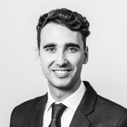 Gian-Andrea Bergamin's profile picture