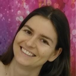 Alena Seibel's profile picture