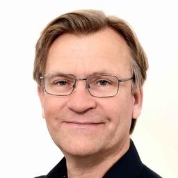 Wolfram Eberius - REWE Systems GmbH - Köln