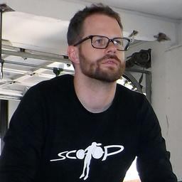 Gerd Martin Fischer von Mollard