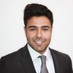 Sam Alimi's profile picture