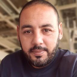 Dipl.-Ing. Marouan Kharrat's profile picture