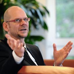 Dirk Hochstrate - Dr. Hochstrate IT Consulting - Hattingen
