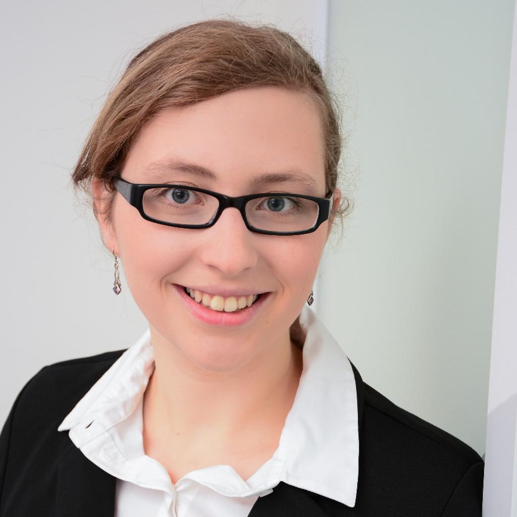 Dr. Christina Steinke's profile picture