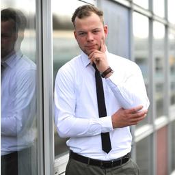 Fabian Elsweier's profile picture
