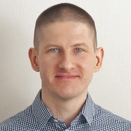 ILIA PETROV's profile picture